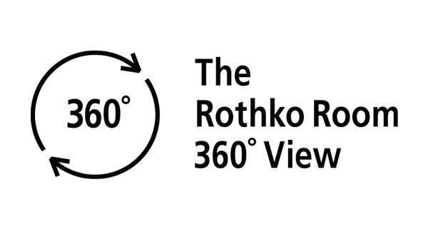 The Rothko Room 360° View