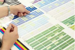 Color Universal Design Gains Increased Acceptance - DIC Plaza 110th