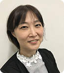 Safety and Environment Group, Responsible Care Department Emi Wakabayashi