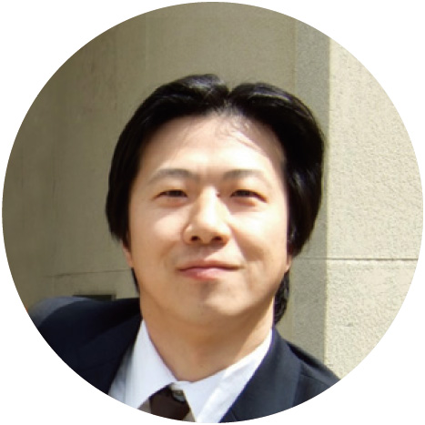 Assistant Manager, Safety and Environment Group, Responsible Care Department, DIC Corporation Masayuki Iwakubo