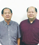 Reg. Mfg. Director / Reg ESH Coordinator Mr. GOOI Kee Mein, Reg. Mfg. & ESH Manager Mr. CHUA Sin Wee