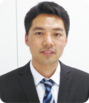 DIC (China) Co., Ltd., Regional ESH Officer Wang Dewei