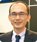 Assistant Manager, Polymer Technical Group 5, Polymer Technical Division 1 Takeshi Ibe