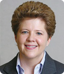 Vice President, NAI Marketing, Sun Chemical Corporation<br>Penny Holland