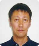 Manager, Tokyo EP Sales Group, Composite Material Products Division Takuro Mikami