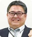 General Manager, Performance Material CS Group, Performance Material Products Group Kengo Sakamoto